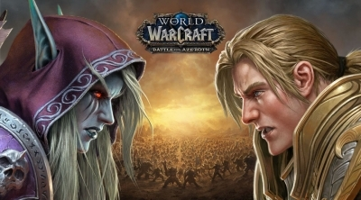 World of Warcraft : Le vol se débloque dans Battle for Azeroth